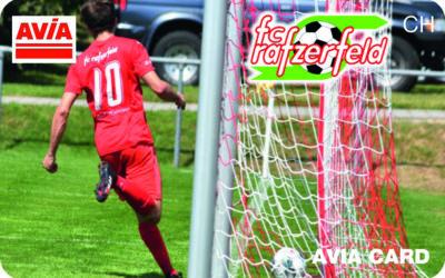 FC Rafzerfeld