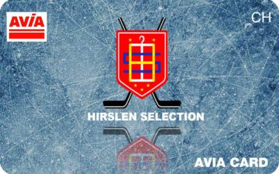 Hirslen Selection
