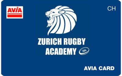Zurich Rugby Academy