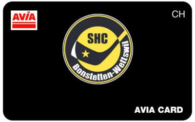 SHC Bonstetten-Wettswil
