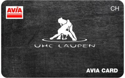 UHC Laupen
