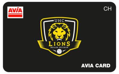 UHC Lions Meilen Uetikon