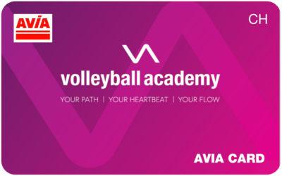 Volleyball Academy Zürich