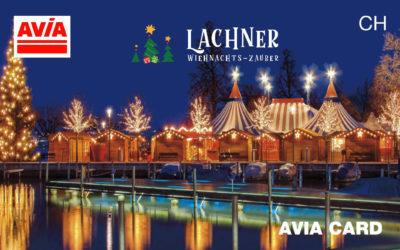 Lachner Wiehnachts-Zauber