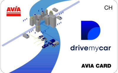 drivemycar